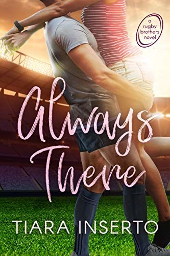 New Book: Tiara Inserto's Always There