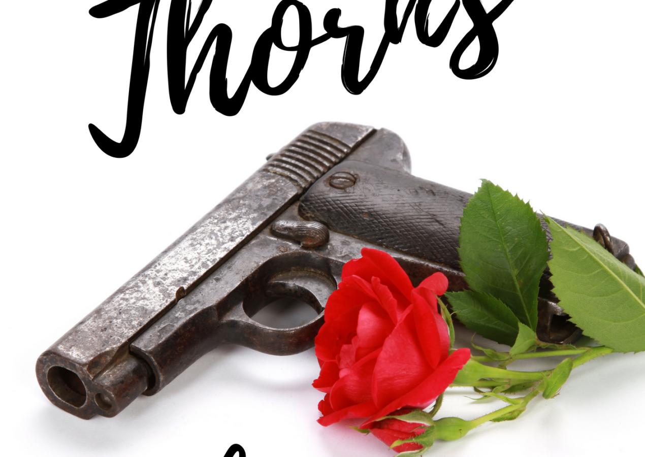 Hidden Thorns Cover Reveal