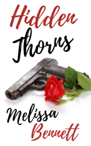 Hidden Thorns by Melissa Bennett