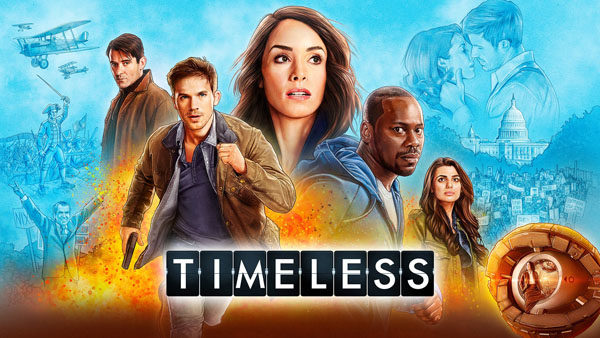 "Timeless: The Double-Edged ""Big Rule"" of Time Travel"
